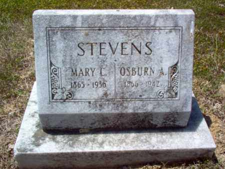 STEVENS, MARY CATHERINE - Poinsett County, Arkansas | MARY CATHERINE STEVENS - Arkansas Gravestone Photos