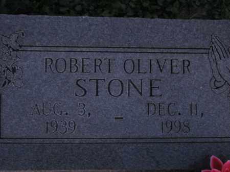 STONE, ROBERT OLIVER - Poinsett County, Arkansas | ROBERT OLIVER STONE - Arkansas Gravestone Photos