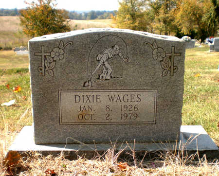 """LAWRENCE, MAUVELINE """"DIXIE"""" - Poinsett County, Arkansas   MAUVELINE """"DIXIE"""" LAWRENCE - Arkansas Gravestone Photos"""