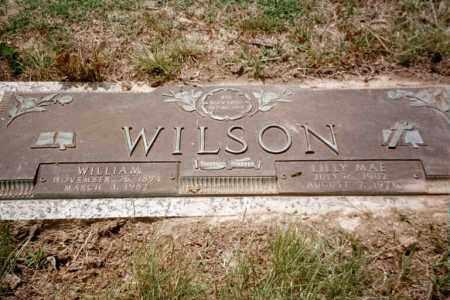 WILSON, LILLY MAE - Poinsett County, Arkansas   LILLY MAE WILSON - Arkansas Gravestone Photos