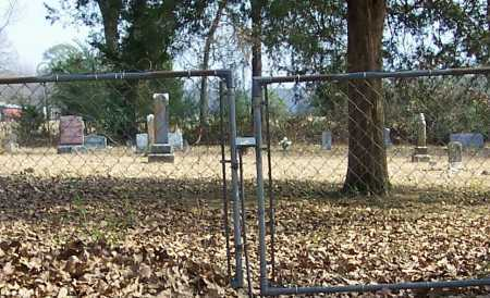 *ENTRANCE,  - Polk County, Arkansas    *ENTRANCE - Arkansas Gravestone Photos