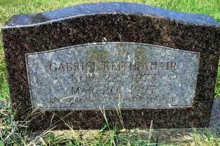 ADAIR, GABRIEL KEITH - Polk County, Arkansas | GABRIEL KEITH ADAIR - Arkansas Gravestone Photos