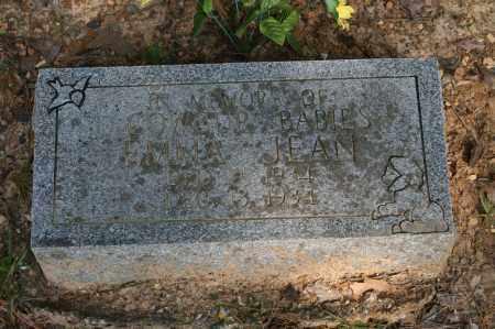 COWGUR, EMMA JEAN - Polk County, Arkansas | EMMA JEAN COWGUR - Arkansas Gravestone Photos