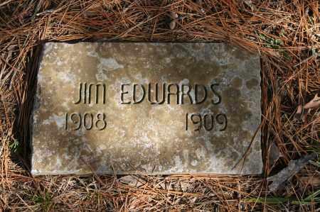 EDWARDS, JIM - Polk County, Arkansas   JIM EDWARDS - Arkansas Gravestone Photos