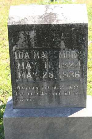EMBRY, IDA MAY - Polk County, Arkansas | IDA MAY EMBRY - Arkansas Gravestone Photos