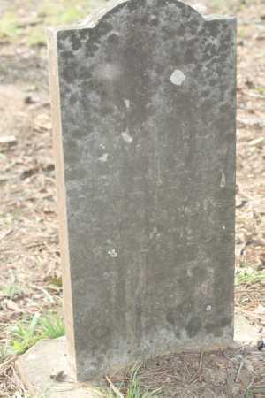 EVERETT, CARL R. - Polk County, Arkansas | CARL R. EVERETT - Arkansas Gravestone Photos