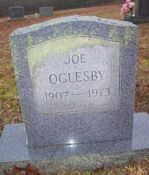 OGLESBY, JOE - Polk County, Arkansas | JOE OGLESBY - Arkansas Gravestone Photos