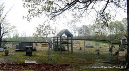 *GATE & GPS,  - Polk County, Arkansas |  *GATE & GPS - Arkansas Gravestone Photos