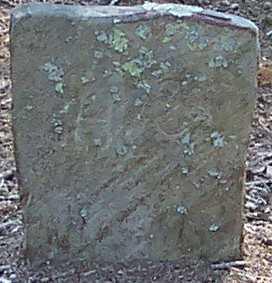 UNKNOWN, H. C. - Polk County, Arkansas   H. C. UNKNOWN - Arkansas Gravestone Photos