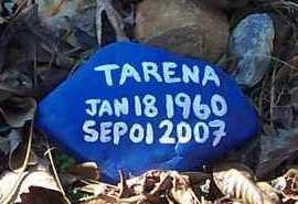 UNKNOWN, TARENA - Polk County, Arkansas | TARENA UNKNOWN - Arkansas Gravestone Photos