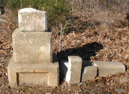 UNKNOWN, UNKNOWN - Polk County, Arkansas | UNKNOWN UNKNOWN - Arkansas Gravestone Photos