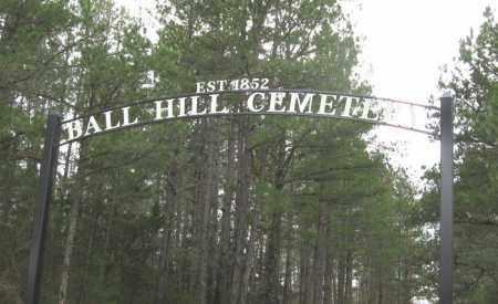 *ENTRANCE, . - Pope County, Arkansas | . *ENTRANCE - Arkansas Gravestone Photos