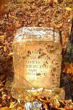 BELL, FLOYD - Pope County, Arkansas   FLOYD BELL - Arkansas Gravestone Photos