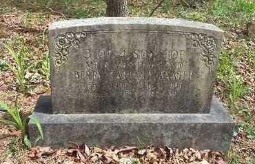 BOYD, BERRY - Pope County, Arkansas | BERRY BOYD - Arkansas Gravestone Photos