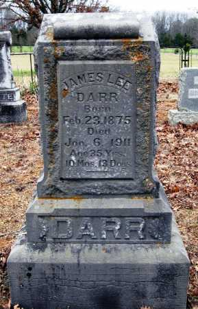 DARR, JAMES LEE - Pope County, Arkansas   JAMES LEE DARR - Arkansas Gravestone Photos