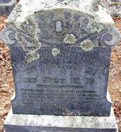 BARKER DARR, LEONA MAE - Pope County, Arkansas | LEONA MAE BARKER DARR - Arkansas Gravestone Photos