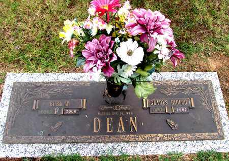 DEAN, BURL W - Pope County, Arkansas | BURL W DEAN - Arkansas Gravestone Photos