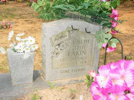 EAKIN, JOSEPH TROY - Pope County, Arkansas | JOSEPH TROY EAKIN - Arkansas Gravestone Photos