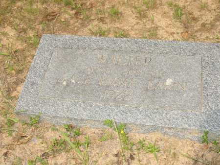 EAKIN, WALTER - Pope County, Arkansas   WALTER EAKIN - Arkansas Gravestone Photos