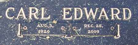 EMBRY, CARL EDWARD (CLOSE UP) - Pope County, Arkansas | CARL EDWARD (CLOSE UP) EMBRY - Arkansas Gravestone Photos