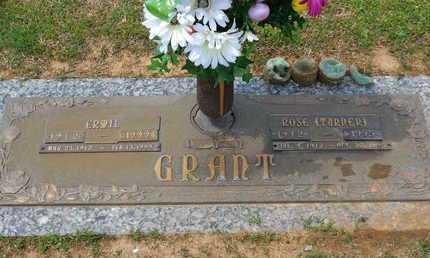 GRANT, ROSE - Pope County, Arkansas | ROSE GRANT - Arkansas Gravestone Photos