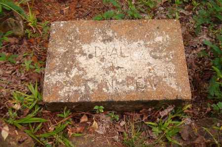 HOWARD, MAHALA E - Pope County, Arkansas | MAHALA E HOWARD - Arkansas Gravestone Photos