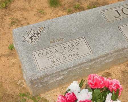 JOBE, CLARA - Pope County, Arkansas | CLARA JOBE - Arkansas Gravestone Photos