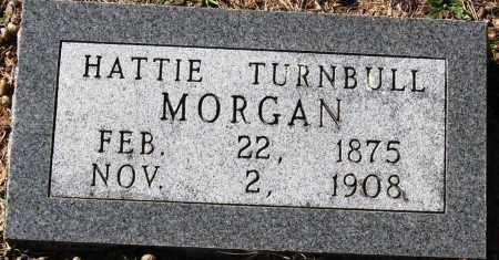 MORGAN, HATTIE - Pope County, Arkansas   HATTIE MORGAN - Arkansas Gravestone Photos