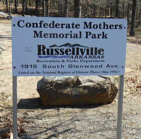 *SIGN AND INFORMATION,  - Pope County, Arkansas    *SIGN AND INFORMATION - Arkansas Gravestone Photos