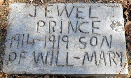 PRINCE, JEWEL - Pope County, Arkansas | JEWEL PRINCE - Arkansas Gravestone Photos