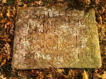 SHIELDS, MARCUS - Pope County, Arkansas | MARCUS SHIELDS - Arkansas Gravestone Photos