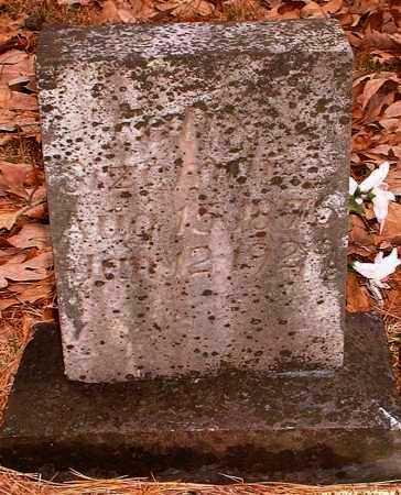 SIZEMORE, FELIX - Pope County, Arkansas   FELIX SIZEMORE - Arkansas Gravestone Photos