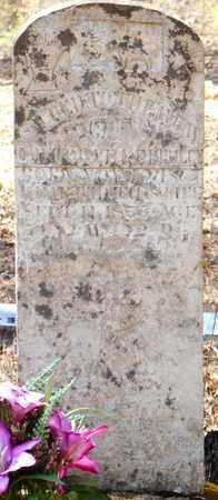 TILLMEN, SAMUEL - Pope County, Arkansas   SAMUEL TILLMEN - Arkansas Gravestone Photos