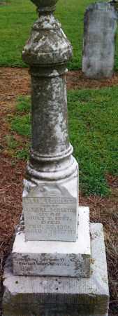 SCREETON, FORREST - Prairie County, Arkansas | FORREST SCREETON - Arkansas Gravestone Photos
