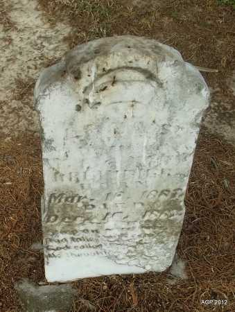 UNKNOWN, UNKNOWN - Prairie County, Arkansas | UNKNOWN UNKNOWN - Arkansas Gravestone Photos