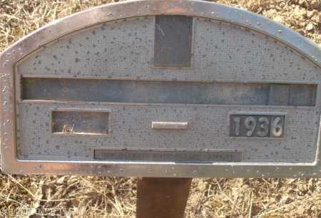 UNKNOWN, UNKNOWN - Prairie County, Arkansas   UNKNOWN UNKNOWN - Arkansas Gravestone Photos