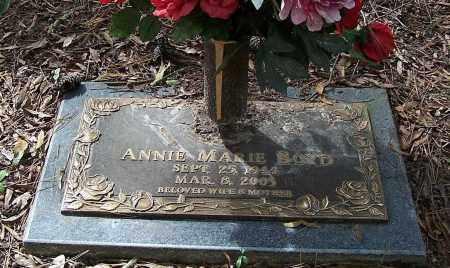 BOYD, ANNIE MARIE - Pulaski County, Arkansas | ANNIE MARIE BOYD - Arkansas Gravestone Photos