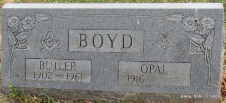 HARDCASTLE BOYD, OPAL - Pulaski County, Arkansas | OPAL HARDCASTLE BOYD - Arkansas Gravestone Photos