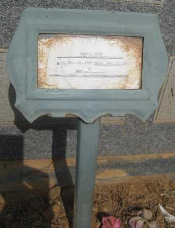 BOYD, FRED L - Pulaski County, Arkansas | FRED L BOYD - Arkansas Gravestone Photos