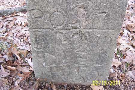 BROWN, ROSE - Pulaski County, Arkansas   ROSE BROWN - Arkansas Gravestone Photos
