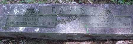 DAVIS, ALBERT - Pulaski County, Arkansas | ALBERT DAVIS - Arkansas Gravestone Photos