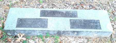 DAVIS, CARRIE B - Pulaski County, Arkansas   CARRIE B DAVIS - Arkansas Gravestone Photos
