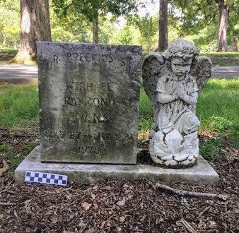 EVANS, MICHAEL RAYMOND - Pulaski County, Arkansas | MICHAEL RAYMOND EVANS - Arkansas Gravestone Photos