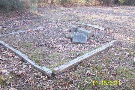 FRAZIER FAMILY PLOT,  - Pulaski County, Arkansas |  FRAZIER FAMILY PLOT - Arkansas Gravestone Photos