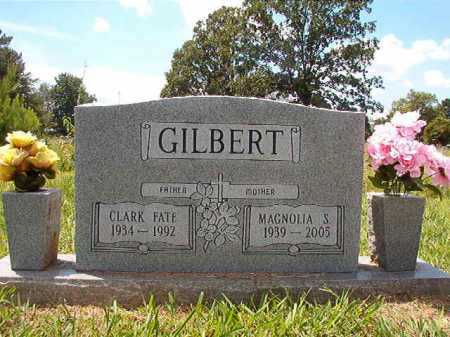 GILBERT, MAGNOLIA S - Pulaski County, Arkansas | MAGNOLIA S GILBERT - Arkansas Gravestone Photos