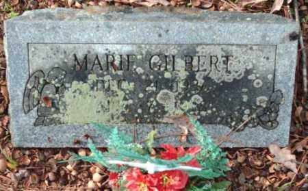 GILBERT, MARIE - Pulaski County, Arkansas | MARIE GILBERT - Arkansas Gravestone Photos
