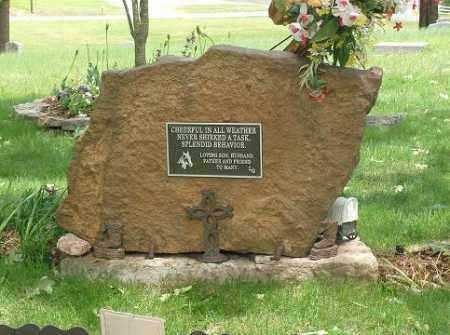GREENE, WM. LARRY (MEMORIAL) - Pulaski County, Arkansas | WM. LARRY (MEMORIAL) GREENE - Arkansas Gravestone Photos