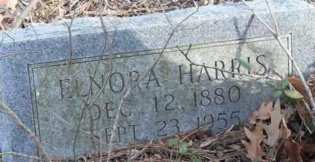 HARRIS, ELNORA - Pulaski County, Arkansas | ELNORA HARRIS - Arkansas Gravestone Photos
