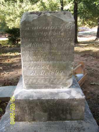 HEILMAN, JOHN CHRISTIAN (REVERSE SIDE) - Pulaski County, Arkansas | JOHN CHRISTIAN (REVERSE SIDE) HEILMAN - Arkansas Gravestone Photos