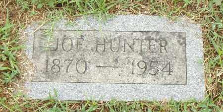 HUNTER, JOE - Pulaski County, Arkansas | JOE HUNTER - Arkansas Gravestone Photos